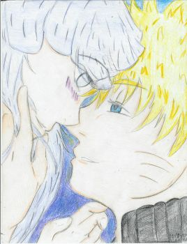 NaruHina-Trust Our love coming by NelNel-Chan