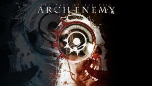 Arch Enemy Root Of All Evil by Peeteer