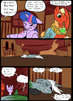 MLP Project 433 by Metal-Kitty