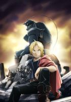 Fullmetal Alchemists Season 2 by RumiSan