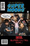 Super Mooks Issue 2 by project4studios