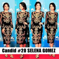 Candid #20 Selena Gomez by SMILERMICHELY