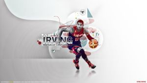 1100 Kyrie Irving by namo,7 by 445578gfx
