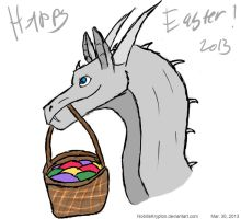 Happy Easter 2013! by NobilisKrypton