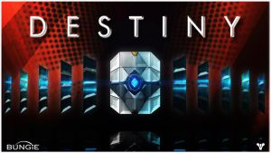 Bungie's Destiny - Ghost Code by TDProductionStudios