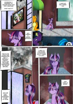 All We Need is Drive Page 4 by FlairNightz