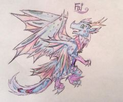 For contest: Fai by dolphin4dreamer