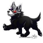 Chibi Meister by WolfRoad