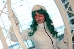 "Nel Tu 8- ""The True Otaku"" by DustbunnyCosplay"