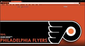 2010 Philadelphia Flyers Theme by wPfil