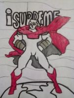 Supreme by ermacisback