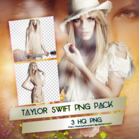 PNG Pack(249) Taylor Swift by BeautyForeverr