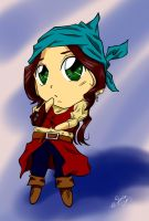 Pirata by Terenfia