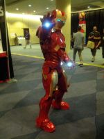 Ironman by aquaboysteve