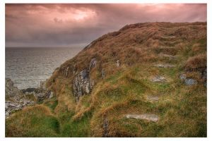 Ireland Rocks 4 by aniabeata