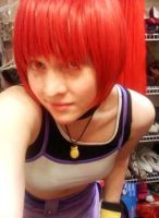 Kairi KH1 test 8D by Foxy-Cosplay