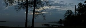 RiverView Panoramic by SeeMooreDesigns