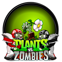 Plants Vs Zombies by edook