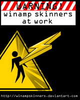 Winamp Skinners by El-ArGeNtO