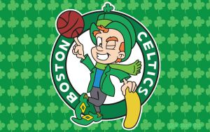 Boston Lucky Charms by ajosephhb