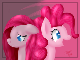Pinkie Pie - Opposites by extreme-sonic