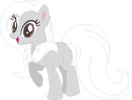 Snowy Biddy: Official Debut by Twiinyan