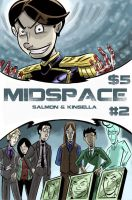 Midspace 2 by spicypeanut