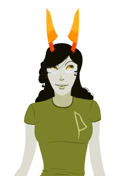 homestuck fanderp by Goliath--I