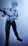 Wheatley humanization by gabsters109