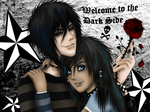 Tahnorra - Welcome to the Dark Side by IveWasHere