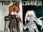 Challenge [Trip the Darkness] by WithinATragedy