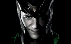 Noticed how sexy is Loki by conejogalactiko