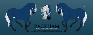 Rackham Base Sheet by forestnymphxoxo