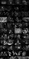 The Web of Fear Episode 4 Tele-Snaps by VGRetro