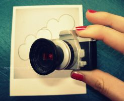 my little camera by expressivemind