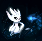 Ori and the Blind Forest by BlazingCobalt