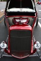 Front old car... by xgphoto