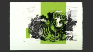 Princess Takiasha by HellYesArt