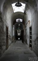 Eastern State Penitentiary 14 by JessicaStarrPhoto