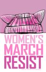 Women's March by Theamat
