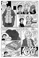 Harry Loves Snape Vol. 2 p.9 by wotchertonks7