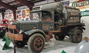 1942 Mack FJ by Dru-Zod