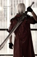 Devil May Cry by 5implicity88