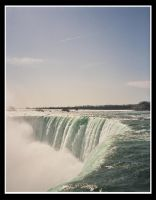 Niagra Falls by Darth4114