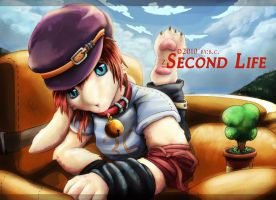 In Second Life by s8507055