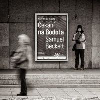 Waiting for Godot II by JohnnySK