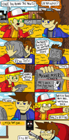 Halloween Special: Episode 5 by Pvt-Arturo