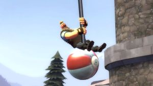 Coming in like a wrecking ball by XxAVGPxX