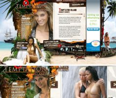 Temptation Island by dsdesign