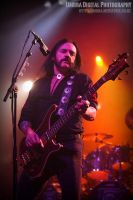 Motorhead by UmbraDigital